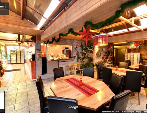 Goggle Business view se je preimenoval v Street View Trusted